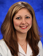Jaimey Maureen Pauli, M.D.